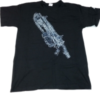 Gears of War Judgment - T-Shirt (L) (Merchandise)