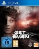 Get Even uncut (PS4)