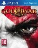 God Of War 3 Remastered EU uncut - Cover beschädigt