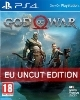 God Of War EU uncut