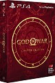 God Of War Limited Edition uncut + 4 Bonus DLCs