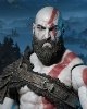 God of War Kratos 2018 Figur