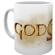 God of War Logo Tasse