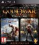 God of War: Collection essentials uncut - Cover besch�digt