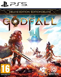 Godfall Deluxe Edition uncut (PS5™)