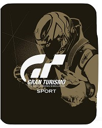 Gran Turismo: Sport Limited US Steelbook Edition ink. InGame Boni (PS4)