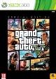Grand Theft Auto 5 (GTA V) [Special AT uncut Edition] inkl. Pre-Order DLC