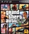 GTA 5 - Grand Theft Auto V AT uncut (PS3)