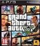 Grand Theft Auto 5 (GTA V) AT uncut