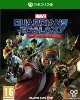 Guardians of the Galaxy: The Telltale Series (Xbox One)