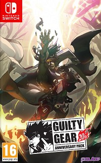 Guilty Gear 20th Anniversary Day 1 Edition (Nintendo Switch)