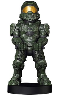 Halo Master Chief Cable Guy (20 cm) (Merchandise)