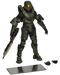 Halo Master Chief Figur (21 cm) Limited Edition (Merchandise)