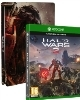 Halo Wars 2 Steelbook Edition uncut inkl. Decimus DLC Pack (Xbox One)