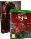 Halo Wars 2 Ultimate Steelbook Edition uncut inkl. Decimus DLC Pack (Xbox One)