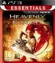 Heavenly Sword [platinum uncut Edition]