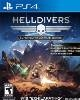 Helldivers Super Earth Edition US (PS4)