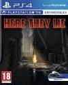 Here They Lie VR uncut (PS4)