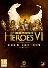 Heroes of Might and Magic 6 Gold Edition (PC Download)