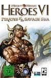 Heroes of Might and Magic 6: Pirates of the Savage Sea Adventure Pack (Add-on DLC 1) (PC Download)
