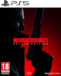 Hitman 3 Deluxe uncut Edition (PS5™)