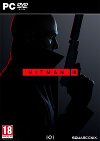 Hitman 3 uncut (PC)