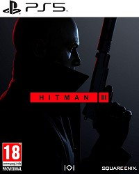 Hitman 3 uncut (PS5™)