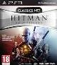 Hitman HD Trilogy uncut (PS3)