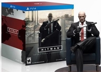 Hitman [Digital Collectors uncut Edition] (PS4)