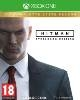 Hitman: die komplette erste Season AT D1 Steelbook Edition uncut inkl. 9 Boni (Xbox One)