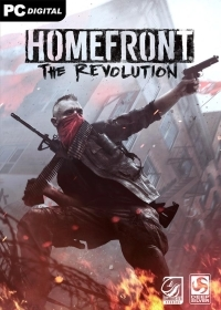 Homefront: The Revolution uncut (PC Download)