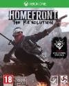 Homefront: The Revolution uncut inkl. DLC Bonus Pack (Xbox One)