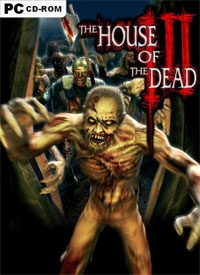 House of the Dead 3 uncut (PC)