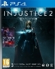 Injustice 2 Deluxe uncut Edition inkl. 5 Boni (PS4)
