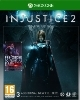 Injustice 2 Deluxe uncut Edition inkl. 5 Boni (Xbox One)