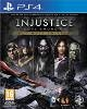 Injustice: Götter unter uns (Gods Among Us) [Ultimate uncut Edition] (PS4)