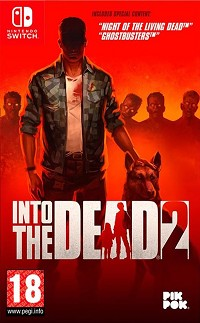 Into The Dead 2 uncut (Nintendo Switch)