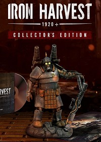 Iron Harvest Collectors Edition (PC)