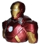 Iron Man Coin Box Spardose (Merchandise)