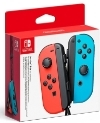 Joy-Con Controller 2er-Set rot/blau (Nintendo Switch)
