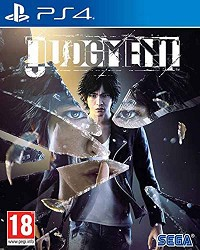 Judgment Day 1 Edition uncut (PS4)