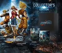 Jump Force Limited Collectors Edition (PS4)