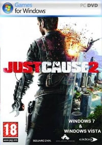 Just Cause 2 uncut (PC)