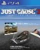 Just Cause 3 Collectors Edition uncut