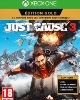 Just Cause 3 Gold uncut + 7 DLCs (Xbox One)