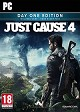 Just Cause 4 Gold Edition uncut (PC)