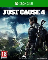 Just Cause 4 uncut (Xbox One)