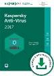 Kaspersky Anti Virus 2017 (1 PC / 1 Jahr)