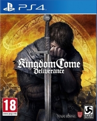 Kingdom Come: Deliverance uncut (PS4)