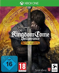 Kingdom Come: Deliverance Royal Edition uncut (Xbox One)
